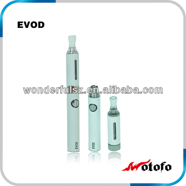 Very hot selling item evod wholesale e cigar/MT3 clearomizer/ego evod