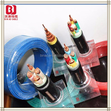 PVC/XLPE Insulated Fire Resistant Copper Wire Price Per Meter