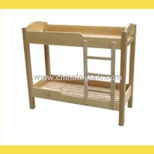 Latest Wooden Bed Modern Bedroom Sets Mini Bunk Bed