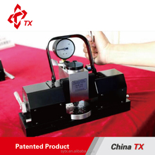 Alibaba China TX PHB-750 portable magnetic Hydraulic Brinell metal Hardness Tester price