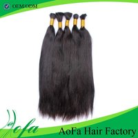Top quality cheap human hair extension on sale