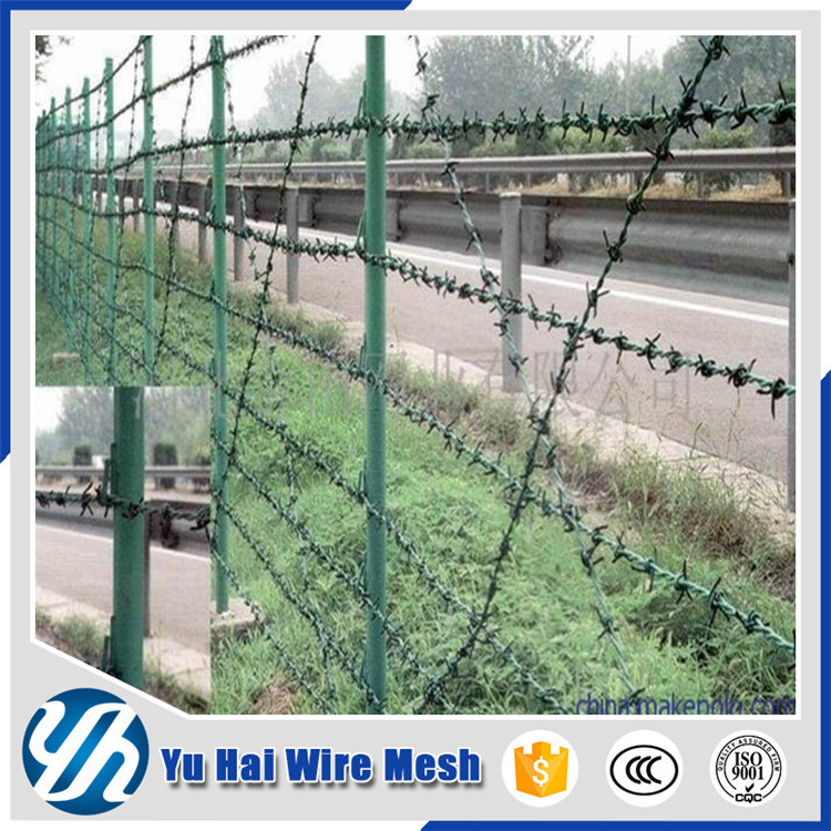 barbed wire reel roll price per ton