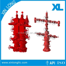 "API 16A 13 5/8"" 10000psi Annular Blowout Preventer"