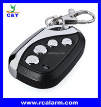 Made in China rolling code rf remote control for sliding gate cy029