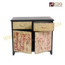Hot Sale Furniture Commercial Durable Retro Cabinet For Storage