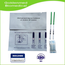 accurate diagnostic one step rapid psa test kits