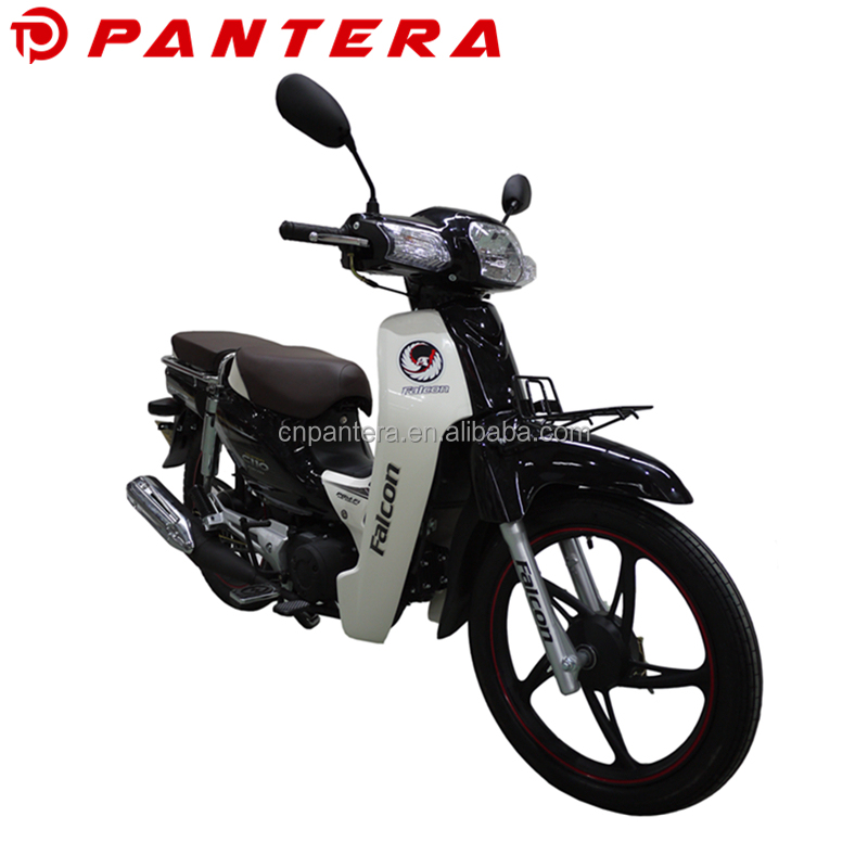 Morocco Market Powerful Durable Cheap 90cc Cub Motorcycle