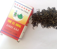 41022 25g in colour box factory direct sale chinese green tea chunmee--wholesale organic health tea