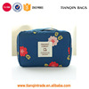 New Design Much Interlayer Storage Bag Water Repellent Cosmetic Bag For Travel Business Trip