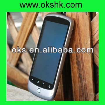 Google Nexus one andriod mobile phone, G5 cell phone