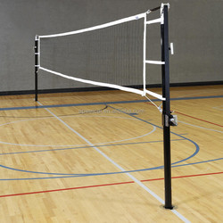 High quality school and club volleyball training net swimming pool/indoor/outdoor net