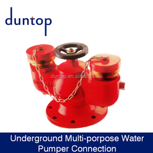 Hot Sale Multi-purpose Type Pump Connector