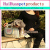 Handmade design quality gurantee dog carrier bag