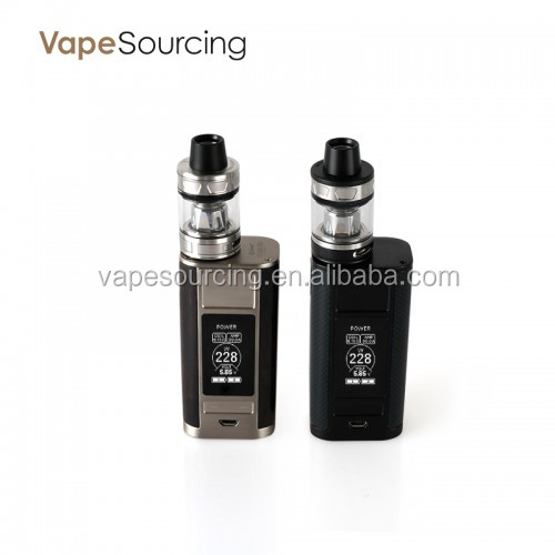 Alibaba express china Joyetech Cuboid TAP with ProCore Aries Kit e cigarette