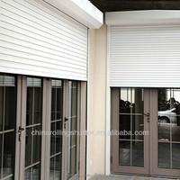 CSRO Automatic roller garage doors