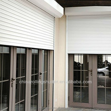 CSRO Automatic roller garage doors