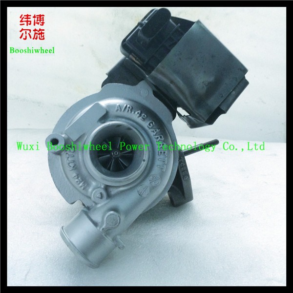 GTB1549V turbo 762463-0002 96440365 4805337 turbocharger for Opel Antara 2.0CDTI Chevrolet Captiva 2.0D
