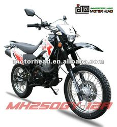 tornado XR 250cc dirt bike / enduro MH150GY-12 motorcycle