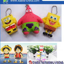 2016 products 2GB 4GB 8GB 16GB 32GB cartoon usb flash drive