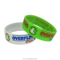 The Silicone Bracelet