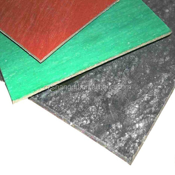 Gasket Material For Oil Resistant Non- Asbestos Gasket Sheet/non ...