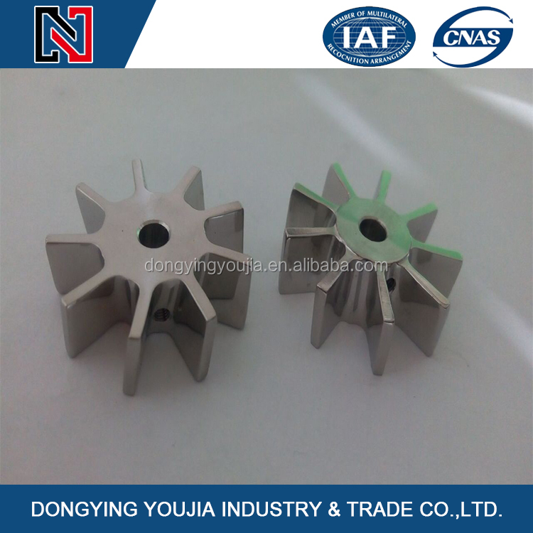 Hot sale stainless steel casting and steel casting foundry