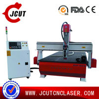 Jinan JCUT1637 chinese furniture atc all in one woodworking machine