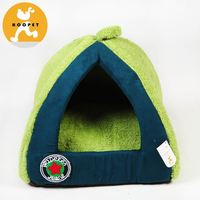 Latest outside canopy pet bed