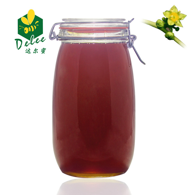 Pure Date Honey and Natural Honey for Sale