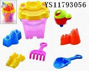 Hot Selling Summer Outdoor Beach Toy Plastic Kid Beach Toy Wholesaler Beach Toys