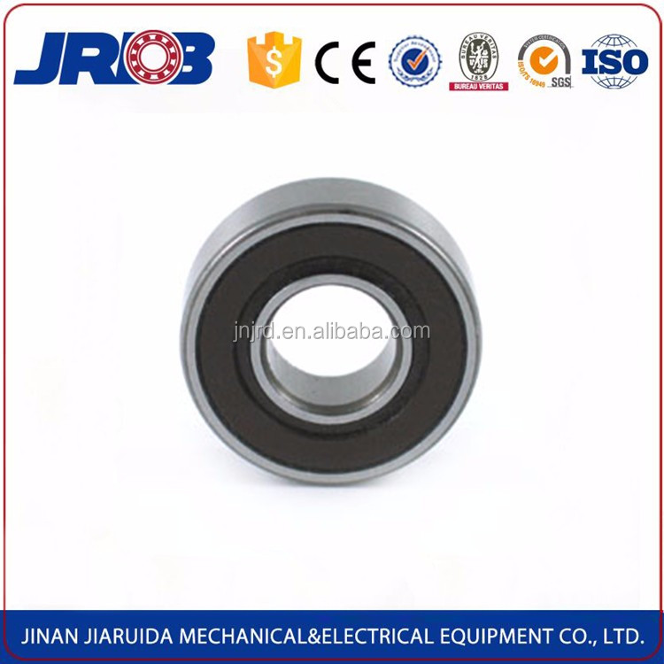 Hot sale high quality stainless steel deep groove ball bearing r8 for electric motor applications