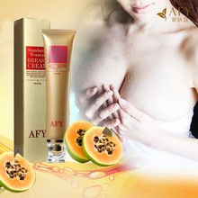 AFY Breast Beauty Cream Net Weight 80g Effeffective Big Enlargement Cream Breast