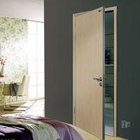 European Style HPL Wooden Door