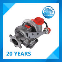 Good quality turbocharger for sale for weichai engine WD615
