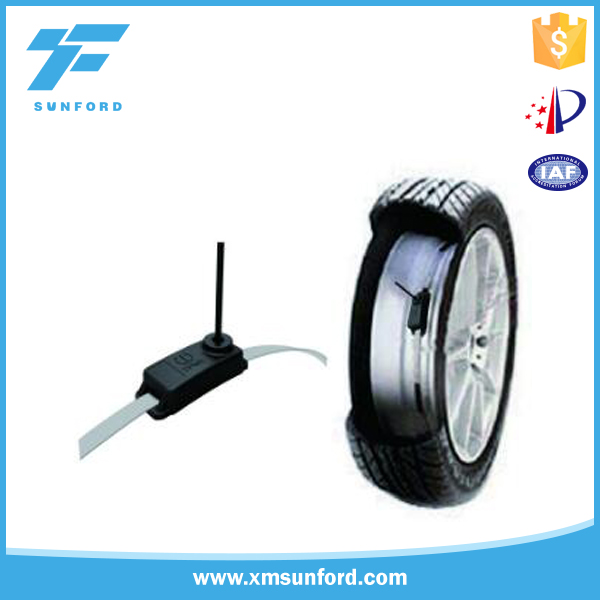 wireless transfer 22 sensor tuck tpms with repeater for signal
