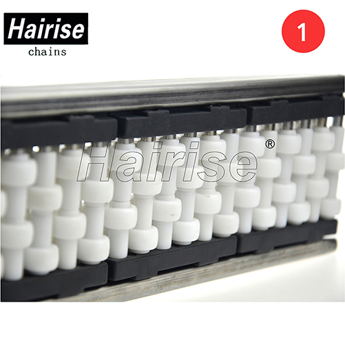 Hairise save 20% conveyor belt plastic guide <strong>roller</strong>