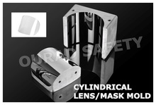 Customized Z87.1 Safety welding goggle and Industrial Glasses Plastic Injection Mould Polishing
