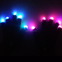 parties and events supplies led gloves