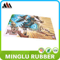 Multi-function Rubber Material Gaming Accessories of Mouse Pad