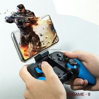 Bluetooth Wireless Game Controller Gamepad Joystick for iPhone/ iPod / iPad / Tablet PC / Android