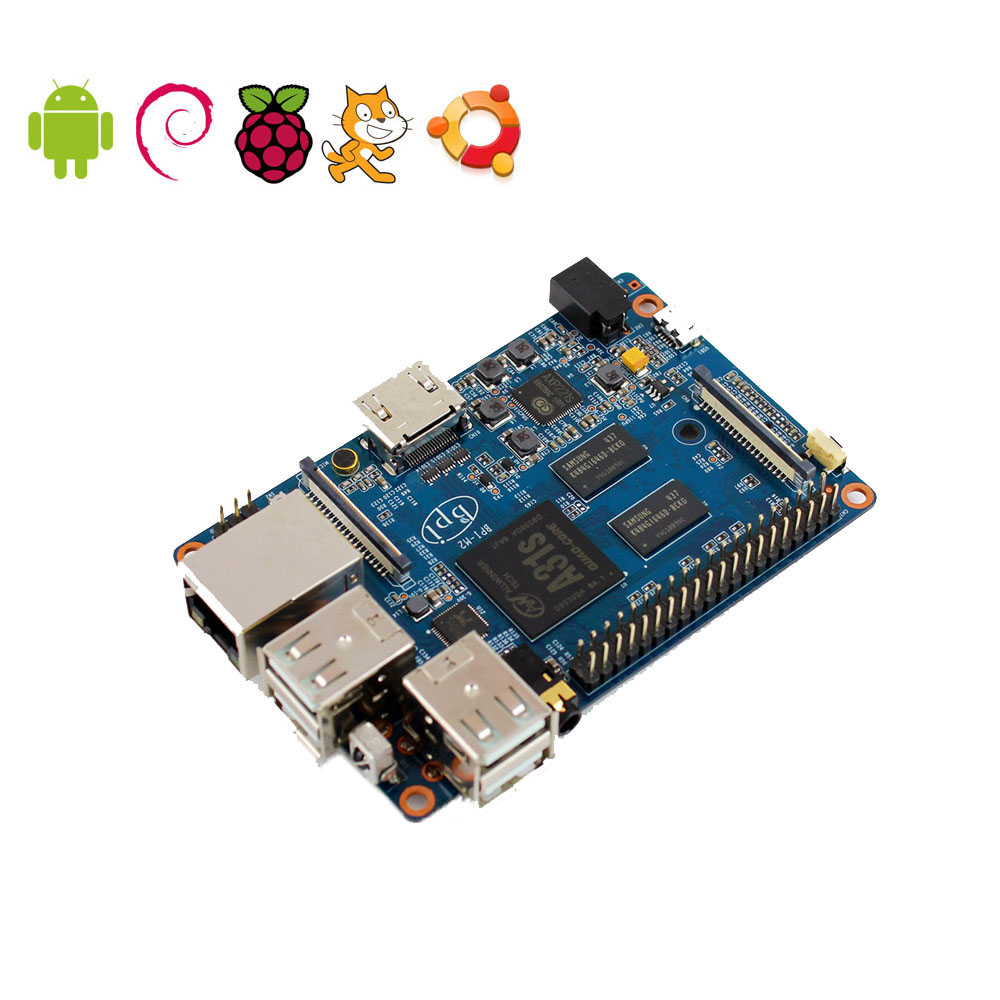 Factory price of quad core integrated Circuit better than Orange Pi Plus 2E and ODROID C2