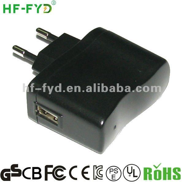 220V wholesale usb mp3 player battery charger