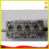 Factory Price F10A Engine Parts Complete Cylinder Head Assembly 11110-80002 for Suzuki SJ410/Sierra/Jimny/Samurai/Supper carry