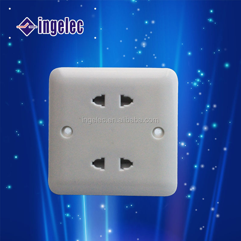 Factory directly YiWu No.1 difference types light switch female 6 pin mini led light switch