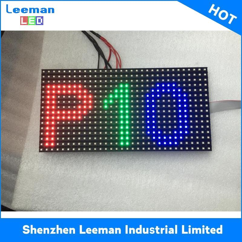 qiangli p2.5 indoor display <strong>panel</strong> <strong>p10</strong> dip full color led <strong>module</strong>
