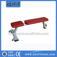 Fashion best selling type power professional multifunctional flat bench commercial fitness equipment for club