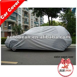 waterproof material covers for car