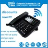 Shenzhen OEM voip manufacture IP542N wifi sip desk phone with VPN