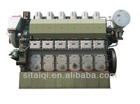 High quality yanmar 6N330 series marine diesel engines for sale