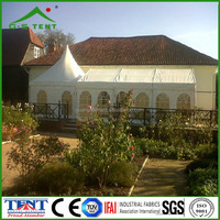 solid wall metal structures roofing houses marquee party wedding tent
